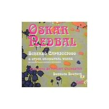 Nedbal: Scherzo Capriccioso & Other Orchestral Works -  CD 9PVG The Cheap Fast