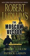 Robert Ludlum's The Moscow Vector (Premium Edition): A Covert-One Novel