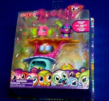"""Zoobles Triplets """"Spring to Life""""  from Spin Master  NIP"""