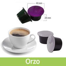 10 Capsule Caffè Kickkick Orzo Cialde Compatibili LAVAZZA BLUE