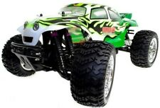 Beetle 1:10 Scale 4WD Electric Radio Controlled Monster Truck 2.4G