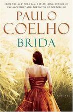 Brida: A Novel by Paulo Coelho