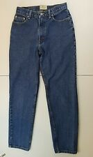 GH Bass Co Womens Size 8 Denim Blue Jeans