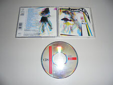 CD Lambada 20.Tracks 1989 Kaoma, Beto Barbosa, Alipio Martins, Banda Mel ... 175