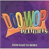 Doo Wop Delights Disc 1, Various Artists, Very Good