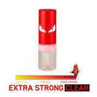 SKINAGENT HOTOMI LIP PLUMPING PLUMPER SATIN VOLUMING SPICY #4 Extra Strong CLEAR