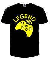 Fifa Gaming football kids and adult T shirt Gift Idea Serious fifa gamer tee