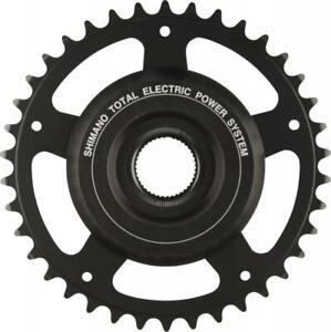Shimano chainring 44T, E-bike, SM-CRE60 STEPS for FC-E6000, *Brand New*