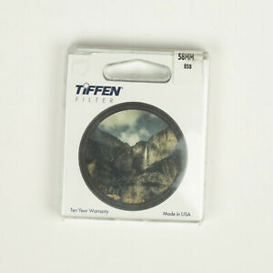 Tiffen 85B (5885B) 58 mm Filter