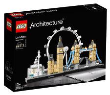LEGO Architecture 21034 London Building Toy Set LEGO
