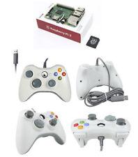 360 stile XBOX Game Pad Controller USB per retropie Pi3-lampone-PC-MAC