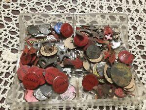 Antique Cigar Tobacco Tags-Climax, Battle, etc