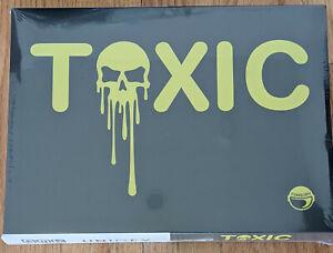 GMK Toxic Base Kit Keycaps