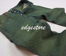 Levi's Levis Men Vintage Retro Color Wash 501 CT Customized Tapered Denim Jeans