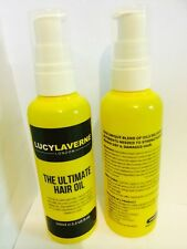 The Ultimate Hair Growth Serum With Argan Oil & Jamaican Castor Oil