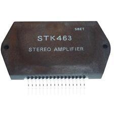 Hybrid-ic Stk463 Power audio AMP