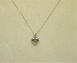 Dainty 9ct Yellow Gold 'Best Mum' Locket and Chain - Thames Hospice