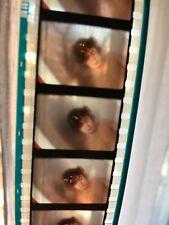 RICCARDO SCAMARCIO - CINECITTA' SCATOLA  - pellicola 35mm  -