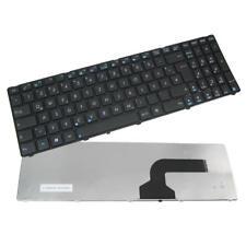 Original QWERTZ Tastatur DE für Asus N73 P52 P53 Pro 51 R503 U50 W90 X52 X53