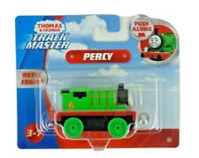 Thomas & Friends Track Master Percy Push Along Metal Engine Train