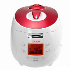 [10 Cups] CUCKOO CRP-M1010FR Pressure Rice Cooker + Free Express