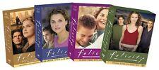 Felicity - The Complete Seasons One Through Four (Freshman - Senior Years) -