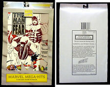 Daredevil Man Without Fear #1-5 Frank Miller Marvel Comics Set Mint from 1993