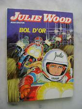 Jean GRATON - Julie Wood - Bol d'or - EO