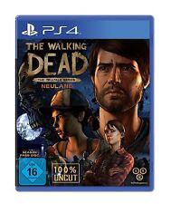 The Walking Dead: Seaon 3 - Neuland | PS4 | NEU & OVP | UNCUT