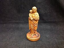 Sebastian Miniature Sml-211B Our Lady of Good Voyage - Synthetic Wood Marblehead