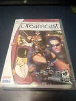 Sega Dreamcast Magazine December 2000 Vol. 9 Disc Only