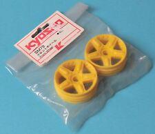 Kyosho SM79 1/10 Front Wheel (2 pcs.)
