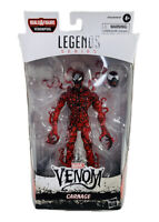 Marvel Legends Venompool Wave Carnage 6 inch Action Figure No BAF Part New 2020