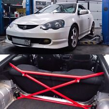 X-Bar  Rear Crossbar 02-06 Honda Integra DC5 Acura RSX
