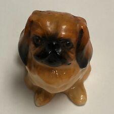 Royal Doulton Pekingese Dog Figurine