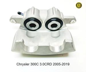 For Chrysler 300C 3.0 CRD Front Brake Caliper Left  345MM 2005-2019