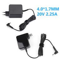 20V AC Adattatore Caricatore Alimentatore per Lenovo ideapad 100 310 PA-1450-55