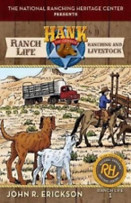 Erickson John R./ Holmes Ge...-Ranching And Livestock (US IMPORT) BOOK NEW