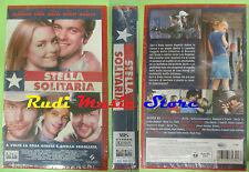 VHS film STELLA SOLITARIA Jackson King Davis Hurst SIGILLATA COLUMBIA(F86)no dvd