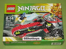 LEGO Ninjago 70501 Warrior Bike NEW