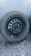 Mitsubishi Lancer 2005 To 2007 15 inch Steel Wheel with Tyre