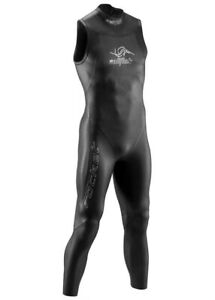 Sailfish Wetsuit Rocket Triathlon Neopren Anzug Herren, Gr. XS, NEU, 369 €