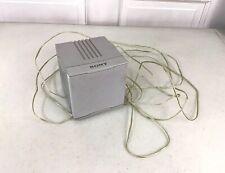 SONY speaker SS TS502 Left Side