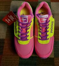 Girls  Sneakers Multi color Size4.5