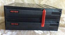 Unitron 11 X 14 Double Store 'N Feed Dispenser Paper Safe
