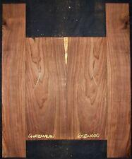 Guitar Luthier Tonewood Guatemalan Rosewood Acoustic backs sides Set