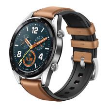 Huawei Watch GT 45mm Saddle Brown - FTNB19