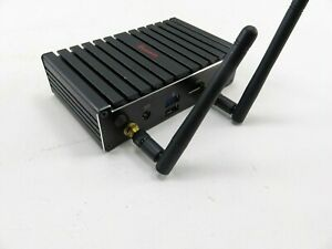 Jetway HBJC400P93-2807-B Pico-ITX Fanless Systems HDMI Output