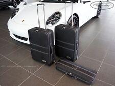 Roadsterbag Koffer-Set passend für Porsche 911 991 (Version A, maximale Größe)