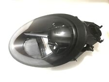 100% Genuine Porsche 911 991 GT3 Turbo Black Xenon Headlight 9916319950 AFS 2013
